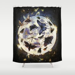 TRAUM Shower Curtain