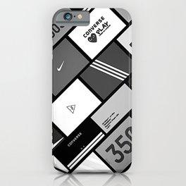 SNEAKERHEAD iPhone Case