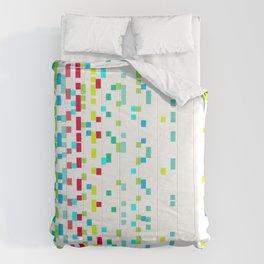 mascara en caida Comforters