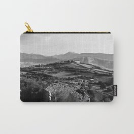 Alba Fucens , Italy Carry-All Pouch