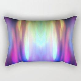 Abstract Moments Rectangular Pillow