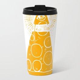 Pizza cult Travel Mug