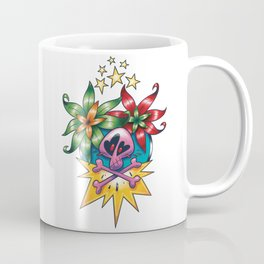 Tatouage de Mégane Coffee Mug