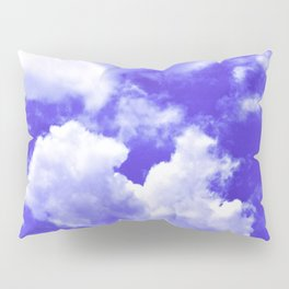 Heavenly Visions Pillow Sham