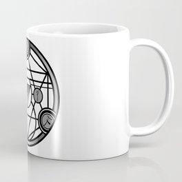 Transmutation Circle Coffee Mug