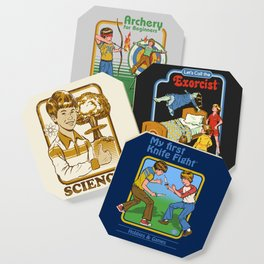 Sinister 70s Collection 2 Coaster