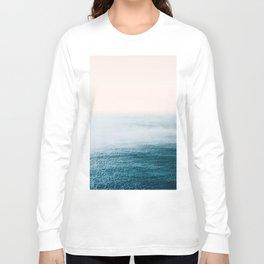 Ocean Fog Long Sleeve T-shirt