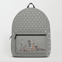 ABCs Backpack