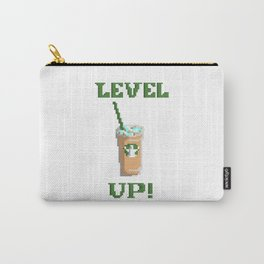 Level Up! Carry-All Pouch