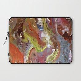 Acrylic Texture Laptop Sleeve