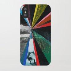 The Explorers iPhone X Slim Case