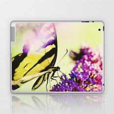 Butterfly Beauty Laptop & iPad Skin