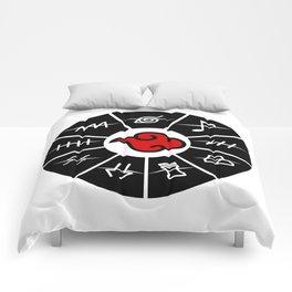 Akatsuki Comforters