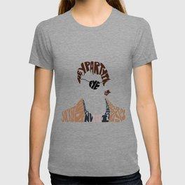 xander harris buffy T-shirt