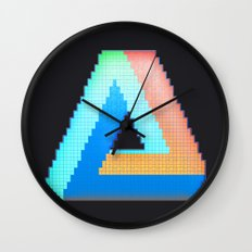 Impossible!! Wall Clock