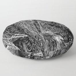 Fishing Nets Floor Pillow