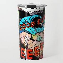 Voodoo Fun Travel Mug