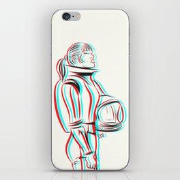 Destiny in 3D iPhone Skin