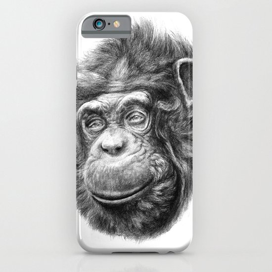 Wise Chimp SK067 iPhone & iPod Case