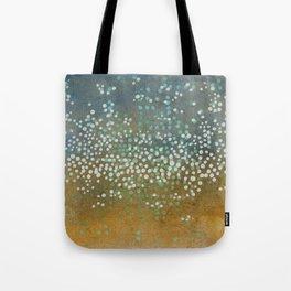 Landscape Dots - Float Tote Bag
