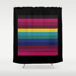 Happy Shade Shower Curtain