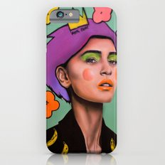 F*CK fame Slim Case iPhone 6s
