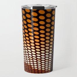 Bronzed Grate Travel Mug
