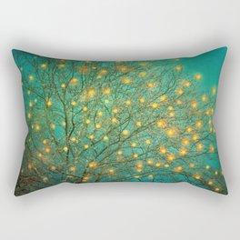 Magical 03 Rectangular Pillow
