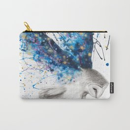 The Spirit Owl Carry-All Pouch
