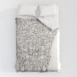 AAARRRGGGHHH!!! Comforters