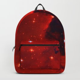 Bok Globules Red Backpack