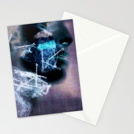 Pin It Stationery Cards