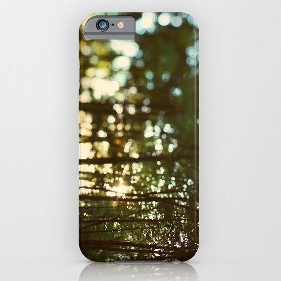 In Secret iPhone & iPod Case