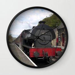 Royal Pioneer 68013 Wall Clock