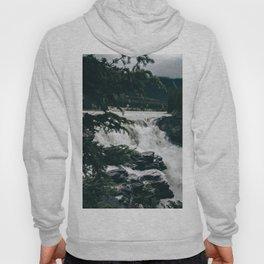 Athabasca Falls Hoody