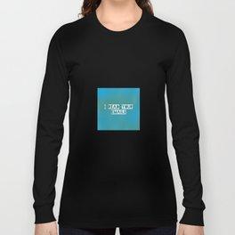 The Reader Long Sleeve T-shirt