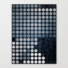 dryb dyts Canvas Print