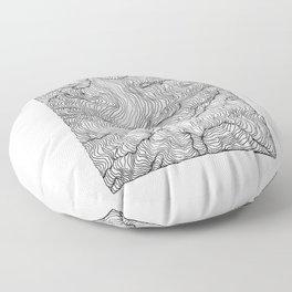 Incline Floor Pillow