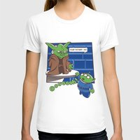 toy story T-shirts featuring Toy Wars Story by Wacacoco