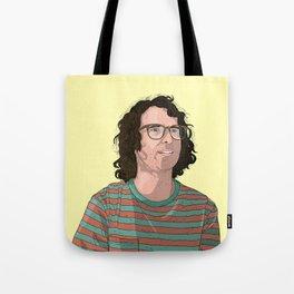 Kyle Mooney Tote Bag