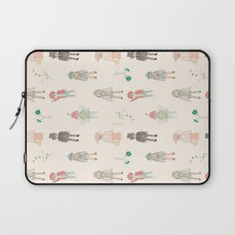 vintage toys Laptop Sleeve