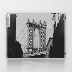 Brooklyn Laptop & iPad Skin