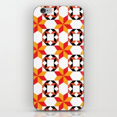 Fuego - By  SewMoni iPhone Skin