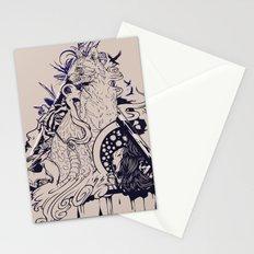 Playful Mind Stationery Cards