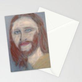 Jesus Christus Stationery Cards