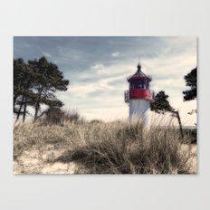 beacon light Canvas Print