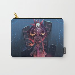 Shaman Witch Carry-All Pouch