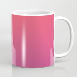 SPECIAL MOMENT - Minimal Plain Soft Mood Color Blend Prints Coffee Mug