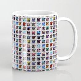 Graphic tshirt collection Coffee Mug