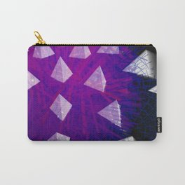 Romanesco 2018 11 22 Carry-All Pouch